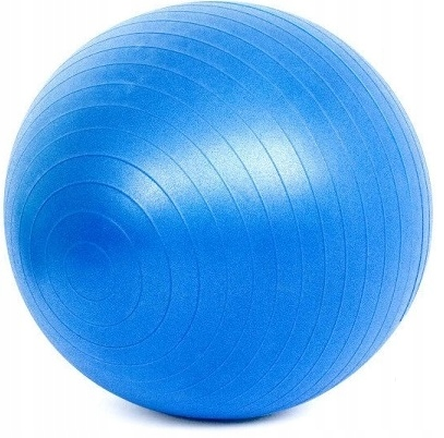 pilka do cwiczen pilates rehabilitacyjna 65 cm