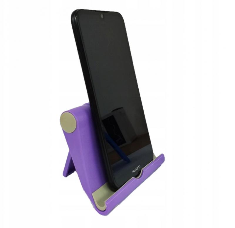 screenshot 2021 02 09 uchwyt na telefon tablet podstawka stojak fioletow