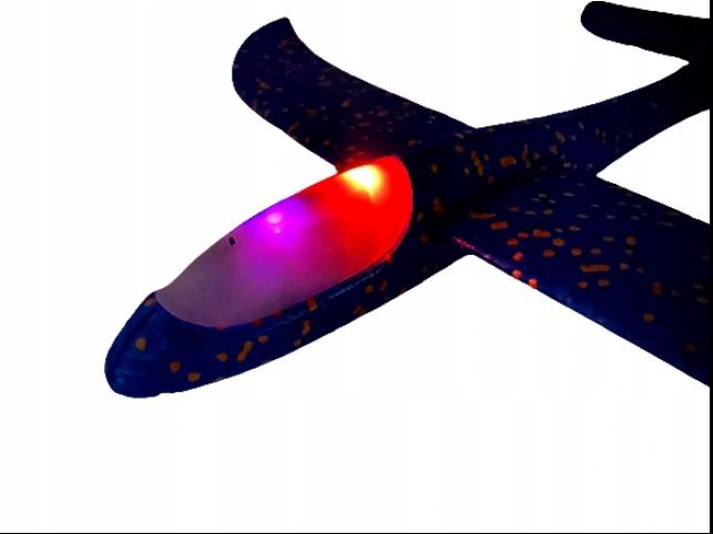 screenshot 2021 05 07 samolot styropianowy rzutka szybowiec led light2
